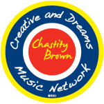 Chastity Brown Creative and Dreams Logo