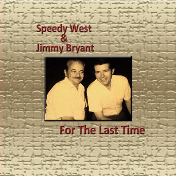 Speedy West and Jimmy Bryant