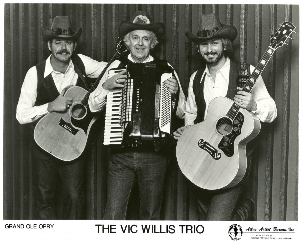 Vic Willis Trio