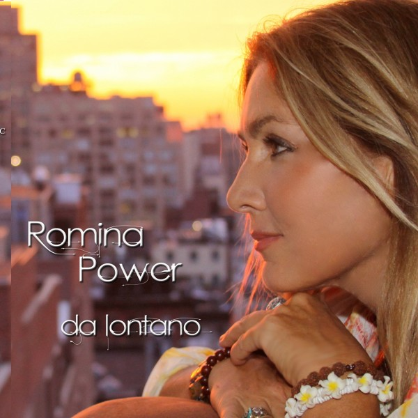 Da Lontano by Romina Power