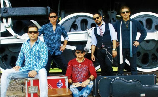 Hot Blooded - The Greatest Tribute Band