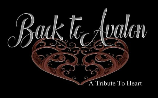 Back To Avalon Logo