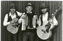 Vic Willis Trio